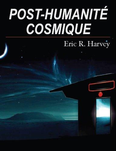 Couverture du livre Post-humanite cosmique