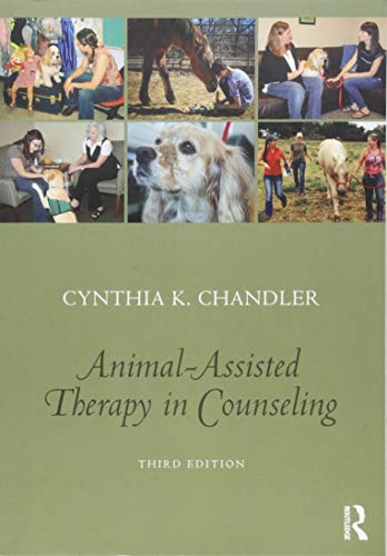 Animal-Assisted Therapy in Counseling