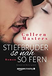 Stiefbruder - so nah so fern by Colleen Masters (2016-05-03)