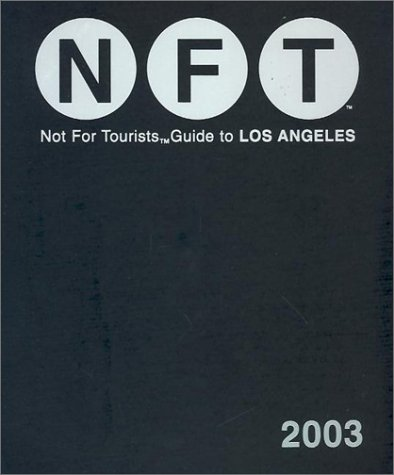 Los Angeles (Not for Tourists S.) [Idioma Inglés]