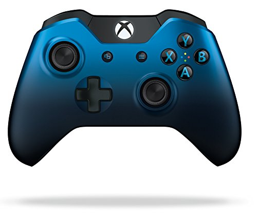 Xbox One Special Edition Dusk Shadow Wireless Controller 41HFZIpfszL