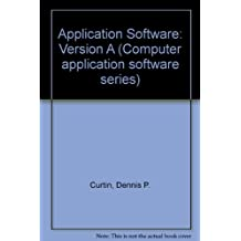 Application Software: Version A