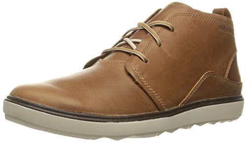 Merrell Damen Around Town Chukka Boots Braun (Brown Sugar)