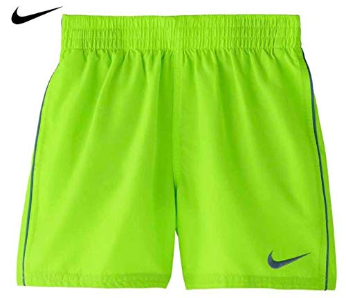 Nike Solid Lap Volley Short 4