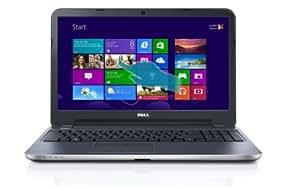 Dell Inspiron 15R 5521 15.6-inch Laptop (Core i7-3537U/8GB/1TB/Windows 8/AMD Radeon HD 8730M), Black