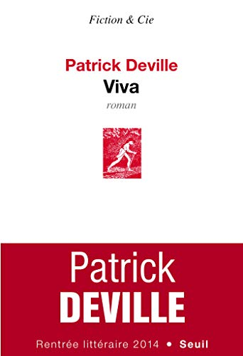 Viva (FICTION CIE) (French Edition) eBook: Patrick Deville: Amazon ...