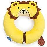 Trunki Yondi Travel Pillow - Lion SMALL (Yellow)