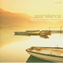 Sea of Silence 2 by Jimi Shaker, Sonophonic a.o.) Various Artists (Vargo (2005-08-02)