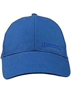 Mountain Warehouse Cappello da baseball bambino Glare Cobalto