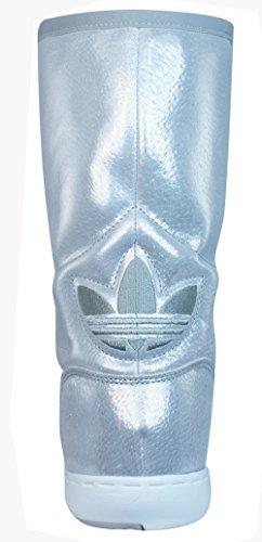 adidas WMNS M ATTITUDE WINTER H collegiate silver-mt silver-collegiate silver