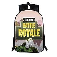Fort Battle Royale Backpack, School Backpack Fa...