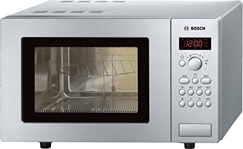 Bosch HMT75G451 microwave - microwaves (290 x 274 x 194 mm)