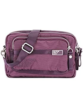 GG&L Tasche LOVE LETTERS purple rain 590 Lila