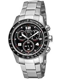 Tissot T0394171105700 - Reloj de caballero de cuarzo, correa de acero inoxidable color plata
