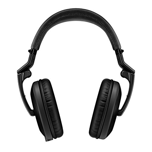 Pioneer HDJ2000MK2 Black DJ-Kopfhörer - 2