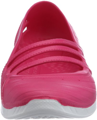 Adidas performance - Fashion / Mode - Qt Comfort Wn - Jaune Rose