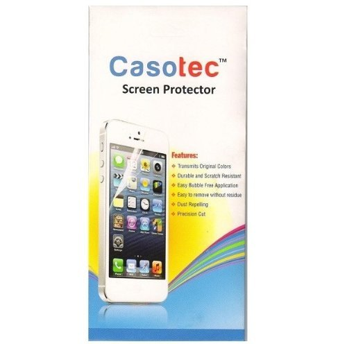 Casotec Matte / Anti-glare Screen Protector for Micromax Canvas Fire A104  available at amazon for Rs.119