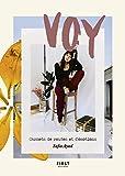 Voy - Carnet de routes et d'émotions - Format Kindle - 9782412036402 - 13,99 €