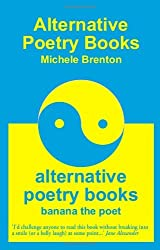 Alternative Poetry Books - Blue edition by Michele Brenton (2010-06-30)
