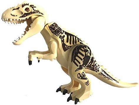 La Figure De Dinosaure Jurassique Du Monde Jurassique Du Monde Indominus Rex Bloque Le CE De Jouets De Raptor   Vente Chaude