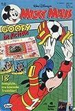 Micky Maus Heft 1994 Nr. 23 , 1.6.1994 , Comic-Heft Walt Disneys