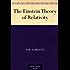 The Einstein Theory of Relativity (English Edition)