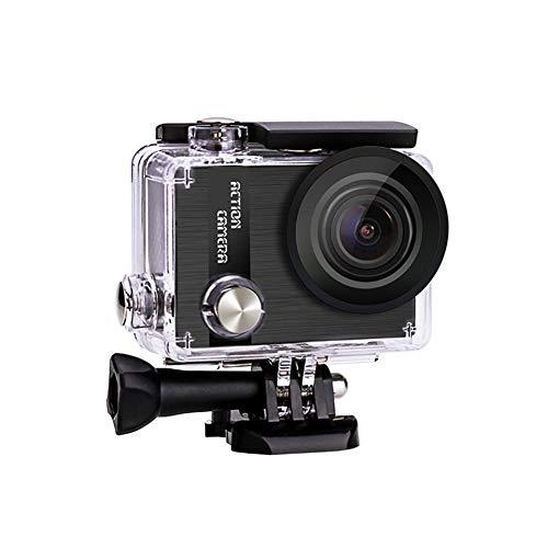 Dream-cool Action-Kamera, ultradünn, 4K, Sportkamera, WiFi, Mini-Sportkamera, wasserdicht, Tauchkamera, Patentmodus, Full HD, 1080P