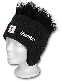 Cocker Skipool Eisbär cappelli da snowboard beanie capelli arruffati Taglia  unica - nero 22f6a3728fdd