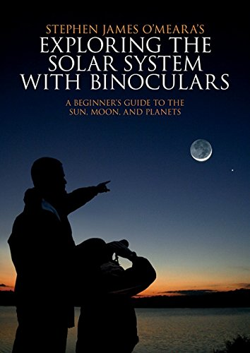 Exploring the Solar System with Binoculars Paperback