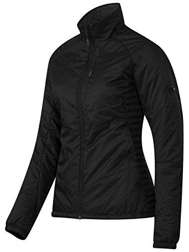 Mammut Rime Tour IN Jacket Women - Damen Isolationsjacke Black
