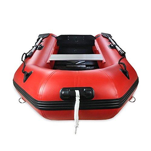 Zoom IMG-2 aquaparx tender rib 230 pro