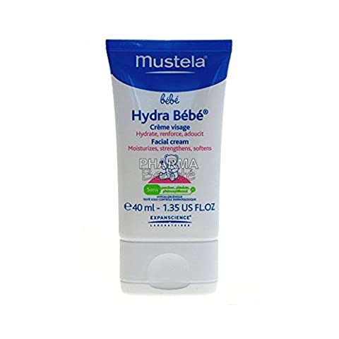Mustela Mustela Creme Hydra - Mustela Hydra Bébé Crème Visage 40