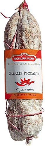 Macelleria Falorni Pikante Salami, ca. 350g