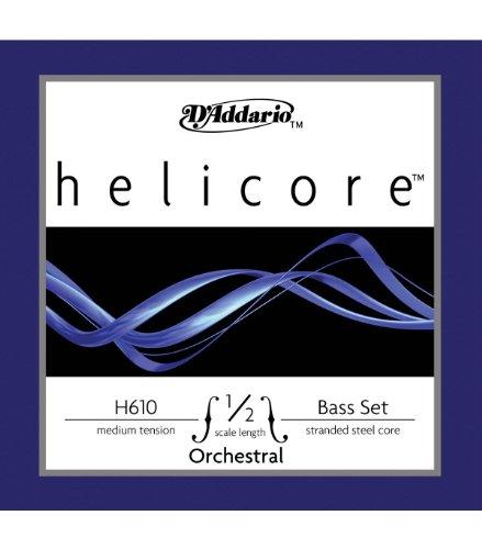 D 'Addario Orchesterpauke 035100–Saiten für Kontrabass