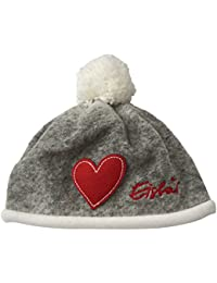 Eisbär Mütze Resi Pompon