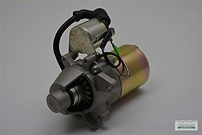 Anlasser Starter Loncin Schneefräse 5,5 - 6,5 - 7 PS