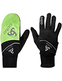 Odlo Intensity Cover Men Safety Gloves, Men, Gloves Intensity Cover Safety, safety