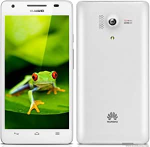 """Huawei Ascend Honor 3 outdoor White IP57 Waterproof 4.7"""" Smartphone Cell Phone"""
