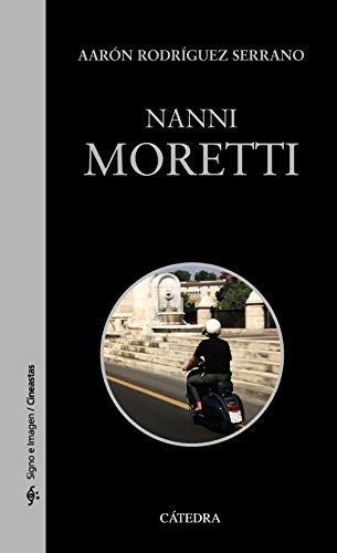 Nanni Moretti (Signo E Imagen - Signo E Imagen. Cineastas) por Aarón Rodríguez
