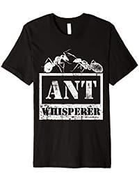 Ameisen - Insekten Tierfreund - T-Shirt