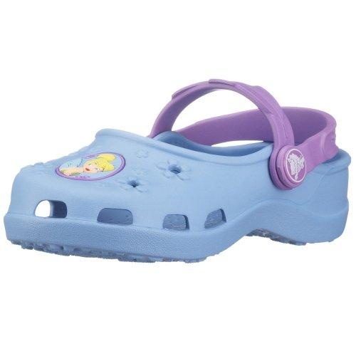 Für Schuhe Kinder Tinkerbell (Crocs ,  Mädchen Casual)