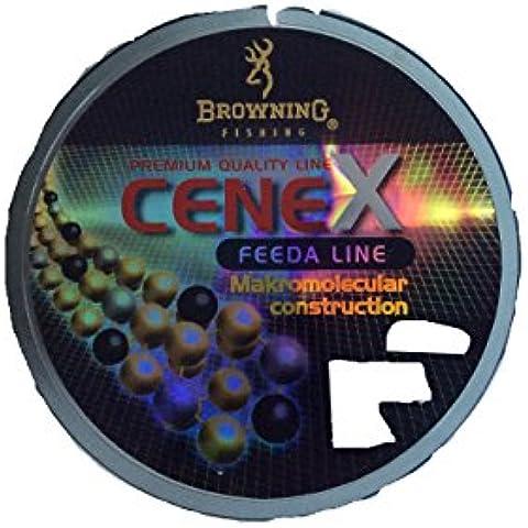 monofilo browning cenex feeda line 150 m 150m - 16/100
