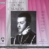 Verdi - Don Carlos