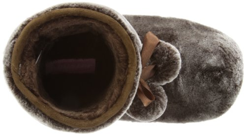 Dunlop - Dlh7801, Scarpe chiuse Donna Marrone (marrone)