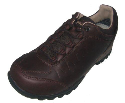 Meindl Schuhe Siena GTX Men - braun Dunkelbraun