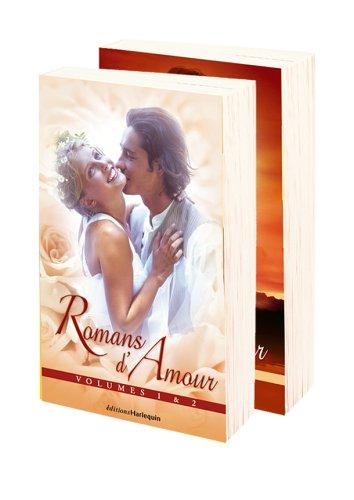 Lot Roman d'amour (1 acheté = 1 gratuit)