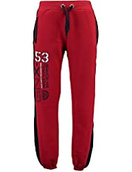 Geographical Norway - Jogging Enfant Geographical Norway Mapping Rouge