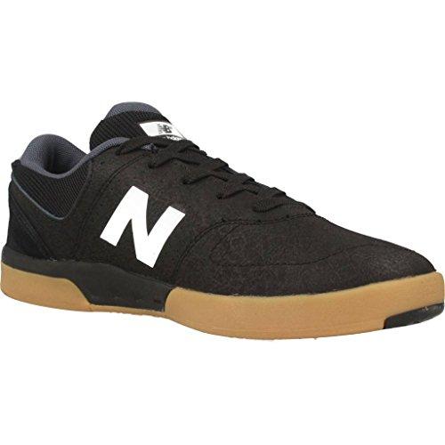 Gum Balance Nero Numeric Nm533bwh White 533 New Pj Black