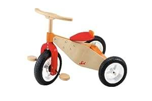 Sevi - 82627 - Vélo et Véhicule pour Enfant - Tricycle avec Pédales