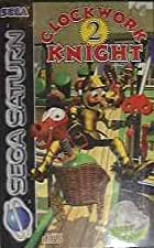Clockwork knight 2 - Saturn - PAL